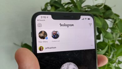 Photo of 235 million Instagram, TikTok profiles exposed in data leak — what to do now